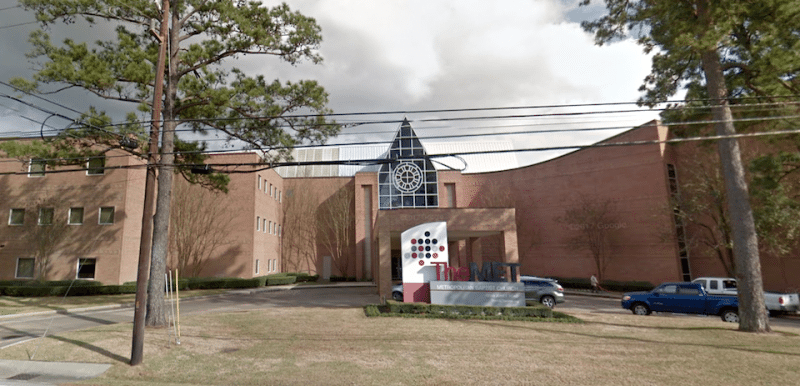 Metropolitan Baptist Church 50+ Group