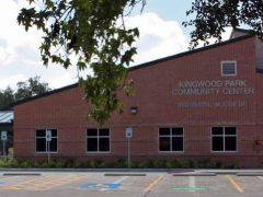 Kingwood Community Center