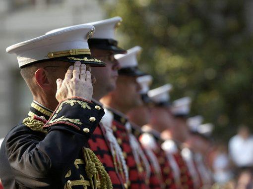 Veteran's Pride