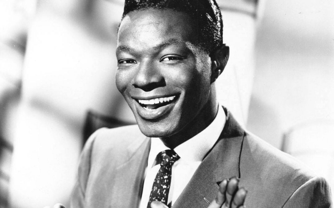 Nat King Cole Tribute