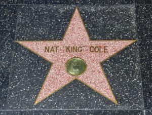 Nat King Cole, Hollywood Star