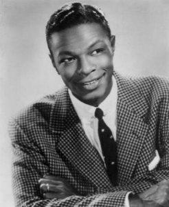 Nat King Cole, 1958