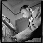 Nat King Cole, 1947