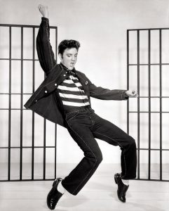Elvis, Jail House Rock